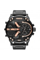 Diesel Men's DZ7312 The Mr Daddies Series Rose Gold Chronograph Watch