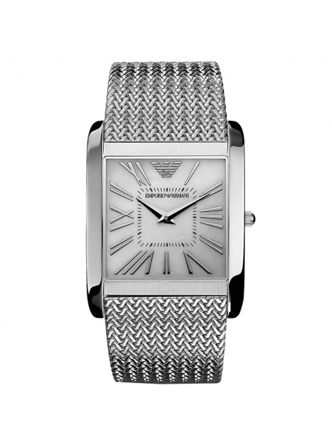 Emporio Armani Super Slim case shape Ladys Watch AR2015