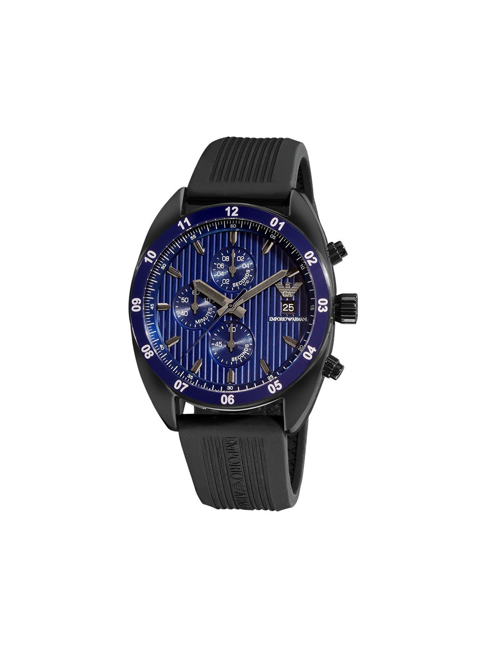 strat amr watch band movement and case titanium en hompage glass chronographs watches luxury with blue swiss sapphire